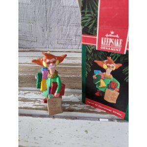Hallmark Spirit Christmas stress shopping woman 19